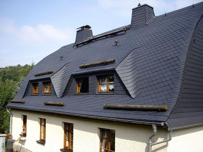 dachsanierung durch dachbeschichtung k hn 39 s maler gmbh. Black Bedroom Furniture Sets. Home Design Ideas